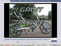 Giant Revive